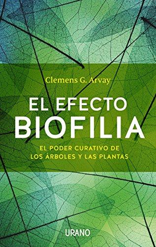 El efecto biofilia (Entorno y bienestar)