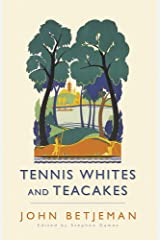 Tennis Whites and Teacakes Paperback