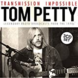 Transmission Impossible (3 x CD Box Set) by Tom Petty