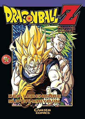 Dragon Ball Z, Band 5
