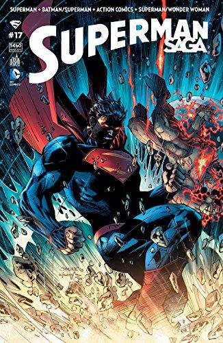 Superman Saga 17