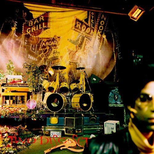 Sign'o'Times by Prince (2007-12-15)