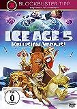 Ice Age - Kollision voraus [DVD]