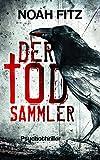 DER TODSAMMLER (Johannes-Hornoff-Thriller 5) Bild