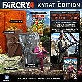Far Cry 4 Kyrat Edition - Xbox 360 by Ubisoft