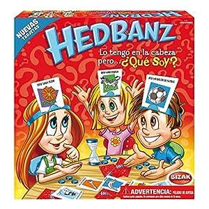 Hedbanz - Adivina Que Pienso