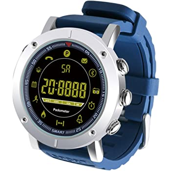 Smart Watch Professional Remote A Prueba De Agua Smartwatch ...