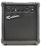 Rockburn Amp - 10 Watt Amplifier for Electric Guitar