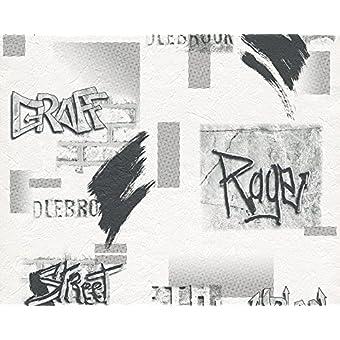 A.S. Création papel pintado de papel Dekora Natur colorido 10,05 m x 0,53 m 737212