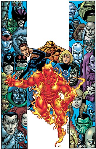 Fantastic Four Visionaries, Vol. 1 by George Perez (Artist), Roy Thomas (22-Jun-2005) Paperback