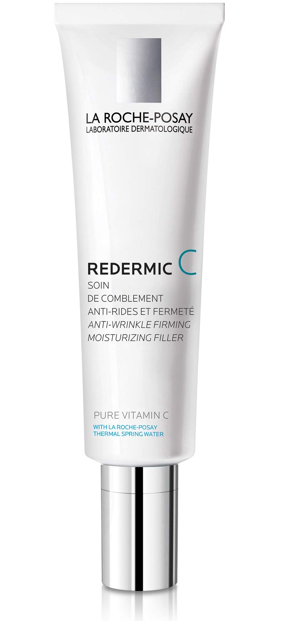 La Roche Posay Redermic Hyalu C Crema Antiedad Pieles Normal y Mixtas – 40 ml