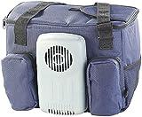 Xcase Kühltasche 12V: Elektrische 12-V-Thermo-Kühltasche, 24 l (Kühltasche Auto)
