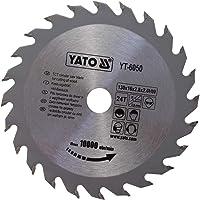 Yato YT-6050 yt x, Black