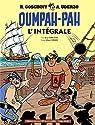 Oumpah-Pah L'intégrale -Nouvelle couverture par Uderzo