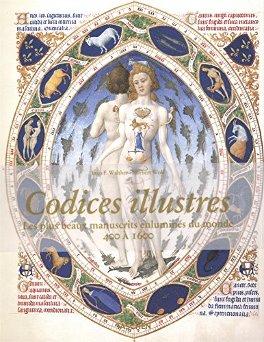 CO-25 CODICES ILLUSTRES