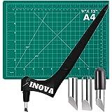 Cutter rotatif   decoupe papier   massicot à lame rotative   outils de coupe pour loisirs créatifs   outil de coupe pour arti