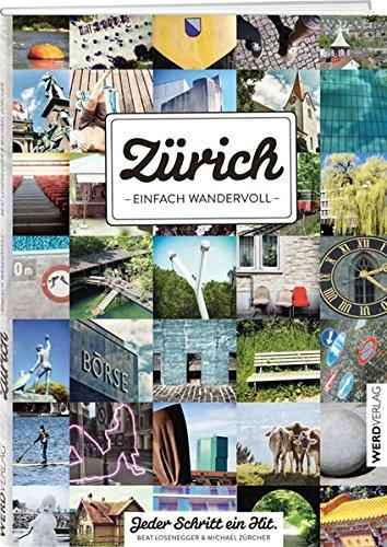 Zürich - einfach wandervoll