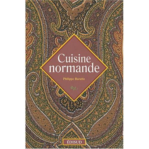 Cuisine normande