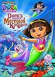Dora The Explorer - Dora's Rescue in the Mermaid Kingdom [DVD]