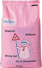 Ineos Salz Sack 10 KG Streusalz