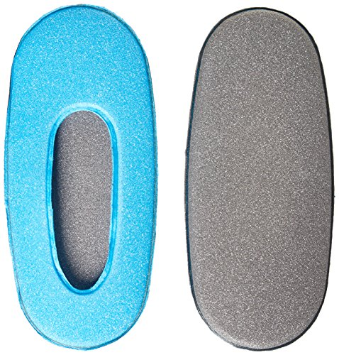 Universal unct5cosy-toes Foa (Insel) M Hausschuhe Mediu M blau (Insel-bekleidung)