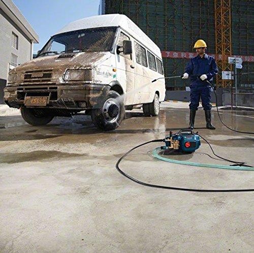 Bosch Professional, 60 +GHP 5-13 C Hochdruckreiniger, 2500 W, 250 V