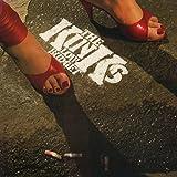 Kinks: Low Budget [Vinyl LP] (Vinyl)