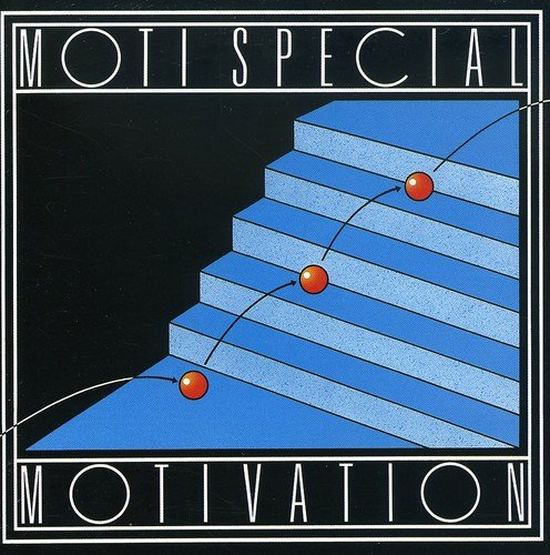 Moti Special: Motivation (Audio CD)