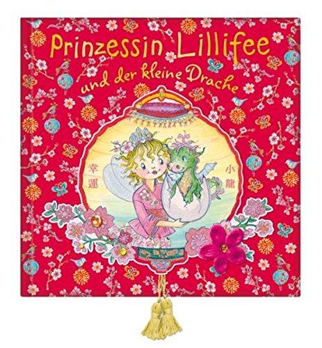 Prinzessin Lillifee und der kleine Drache (rot) (Bilder- und Vorlesebücher)