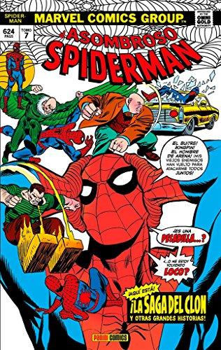 El Asombroso Spiderman. La Saga Del Clon