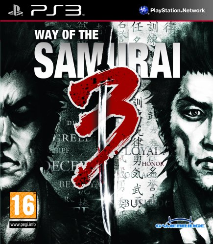 way-of-the-samurai-3-ps3-importacion-inglesa