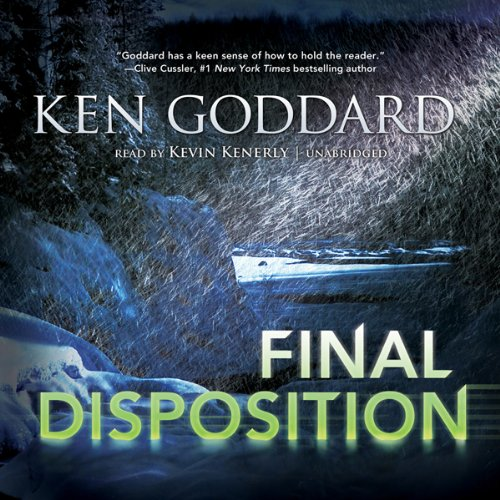 Final Disposition  Audiolibri