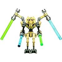 LEGO Star Wars Clone Wars - Minifigur General Grievous mit 4 Laserschwertern