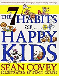7 Habits of Happy Kids by Sean Covey (2008-11-07)