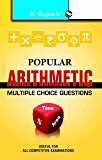 Popular Arithmetic: Multiple Choice Questions