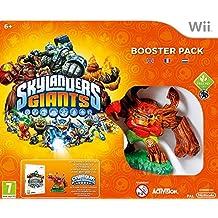 Skylanders : Giants - booster pack [Importación francesa]