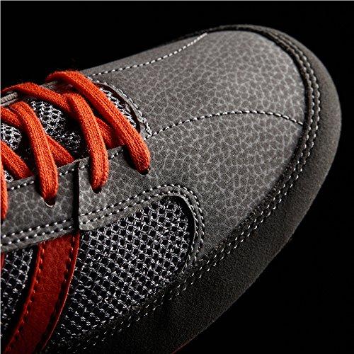 adidas Havoc Wrestling Bottes - SS18 Gris