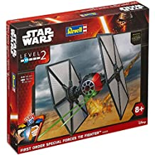 REVELL 6693 Star Wars - Caza Tie fuerzas especiales (Revell 6693)