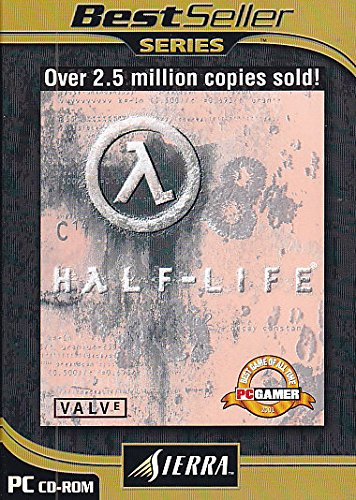 Half-Life: BestSeller Series (PC)
