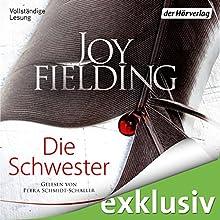 """Joy Fielding – """"Die Schwester"""""""