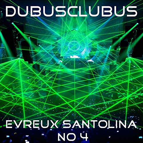 Evreux Santolina No 4