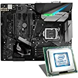 Intel Core i7-7700K / ASUS STRIX Z270F GAMING Mainboard Bundle | CSL PC Aufrüstkit | Intel Core i7-7700K 4x 4200 MHz, Intel HD Graphics 630, GigLAN, 7.1 Sound, USB 3.1 Gen 2 | Aufrüstset | PC Tuning Kit
