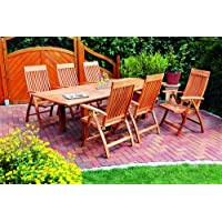 Amazon.it: MERXX - Set di mobili / Arredamento da giardino e ...
