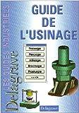 Guide de l'usinage