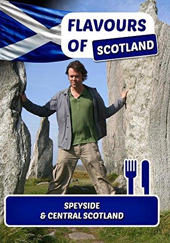 Preisvergleich Produktbild Flavours of Scotland: Speyside & Central Scotland [NON-US FORMAT,  PAL]