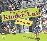 Die große Kinder-Uni Wissens-Box - Ulrich Janßen