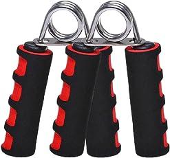 Bulfyss Hand Grip Strengthener, Finger Gripper, Hand Grippers