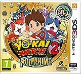 Yo-Kai Watch 2: Polpanime + Medaglia - Special Limited - Nintendo 3DS [Importación italiana]