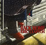 Eric Clapton: Back Home [Re-Issue] (Audio CD)