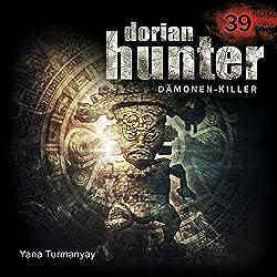 Dorian Hunter   Format: MP3-Download(2)Erscheinungstermin: 7. September 2018 Download: EUR 6,99